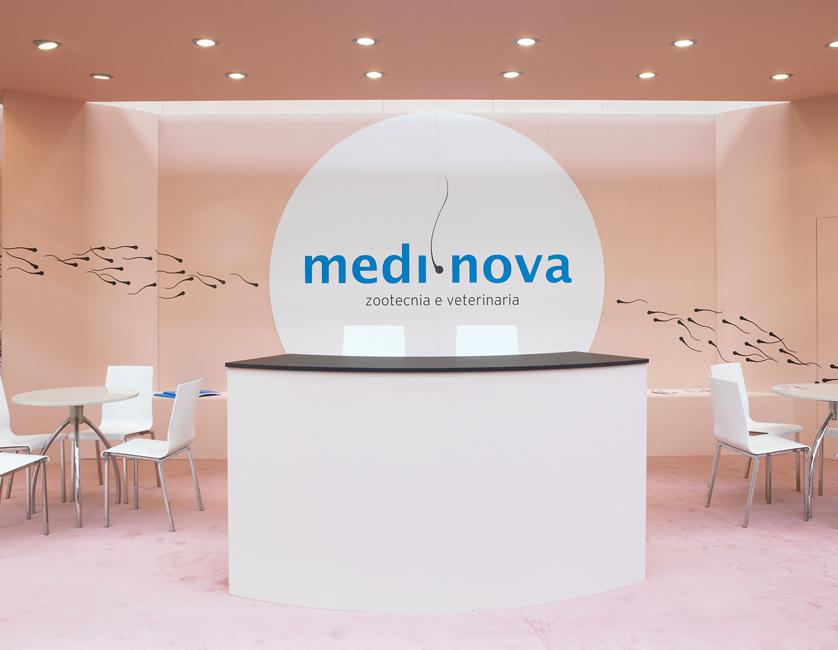 Medinova - Mare Nostrum