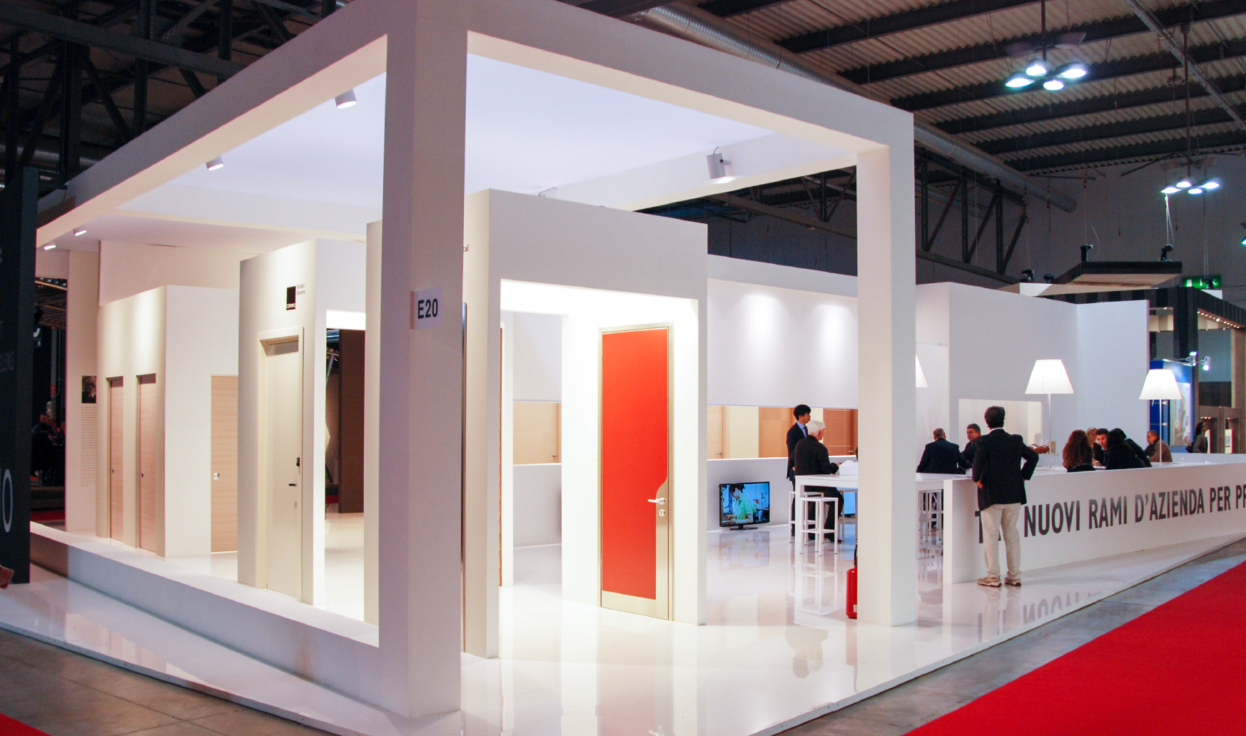 Cormo - Stand Made Expo