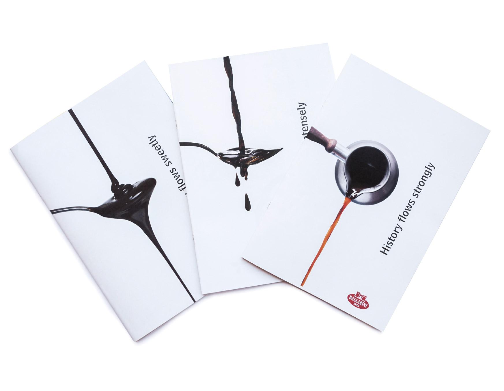 Ballarini - Monografie istituzionali