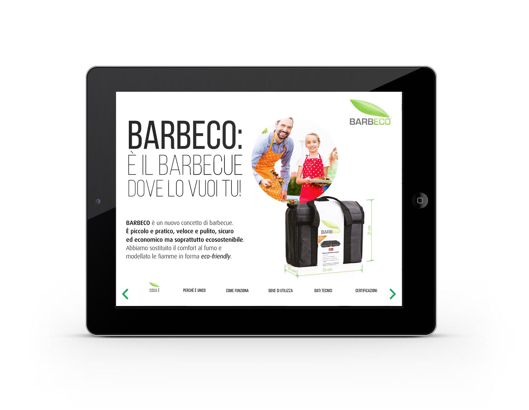 Barbeco - Mare Nostrum