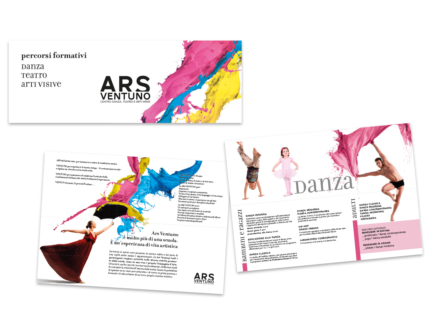 ARS 21 - brochure
