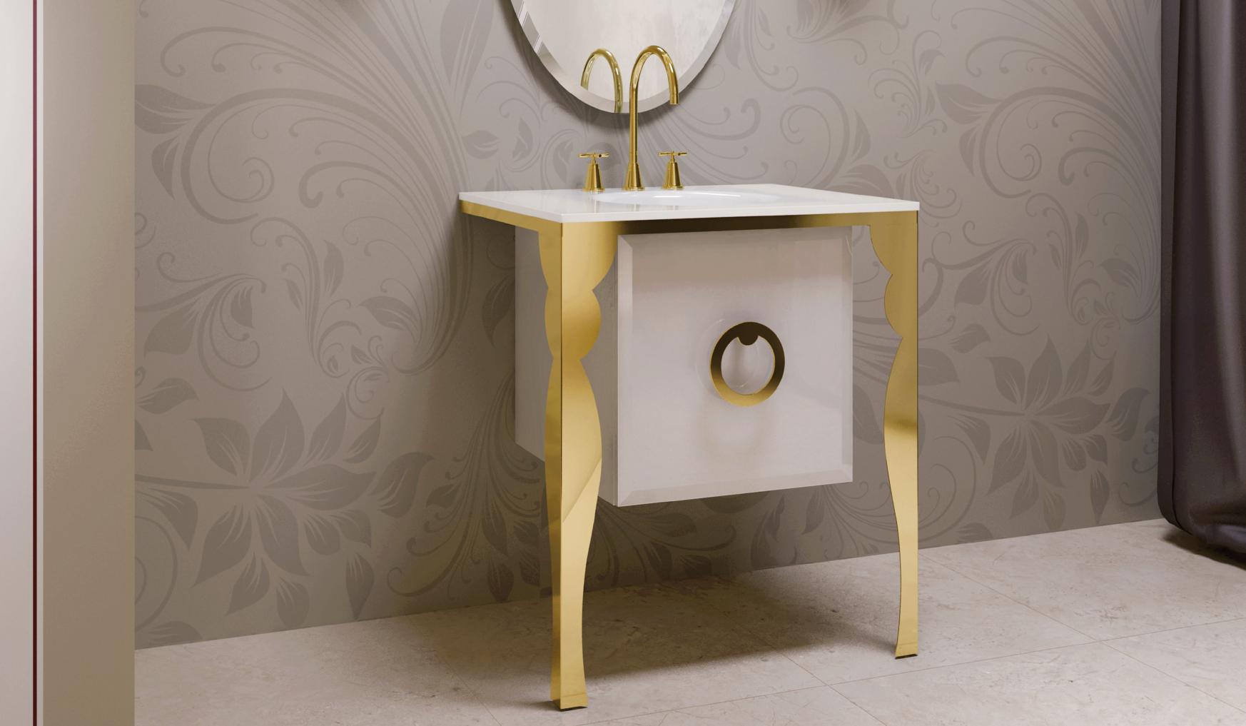 Branchetti - Collezione Luxury FB