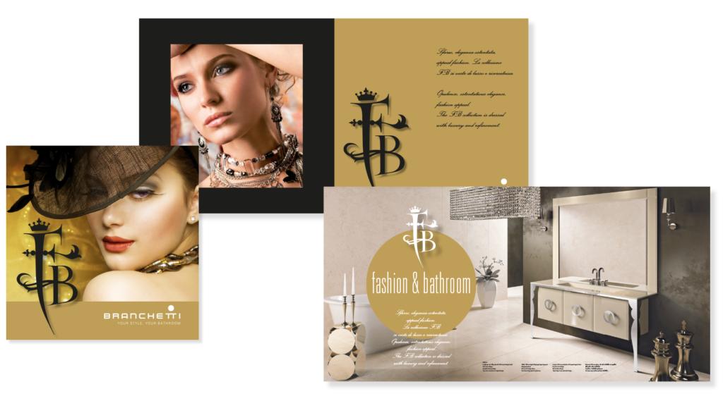 Branchetti - cataloghi Collezione Luxury FB