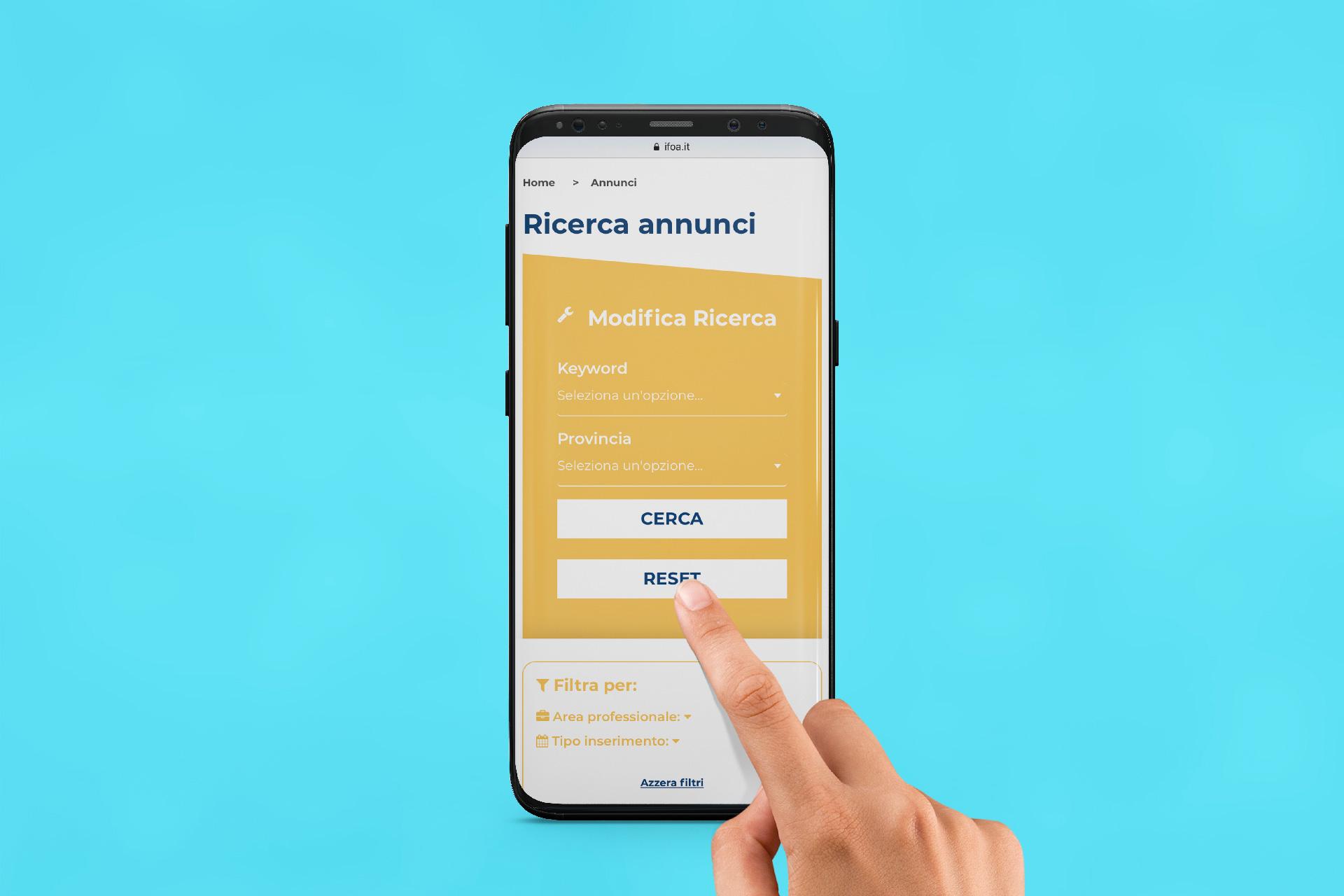 IFOA - mobile